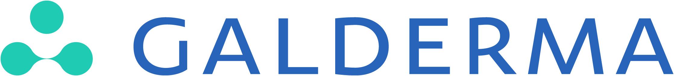 Logo Aziendale Galderma